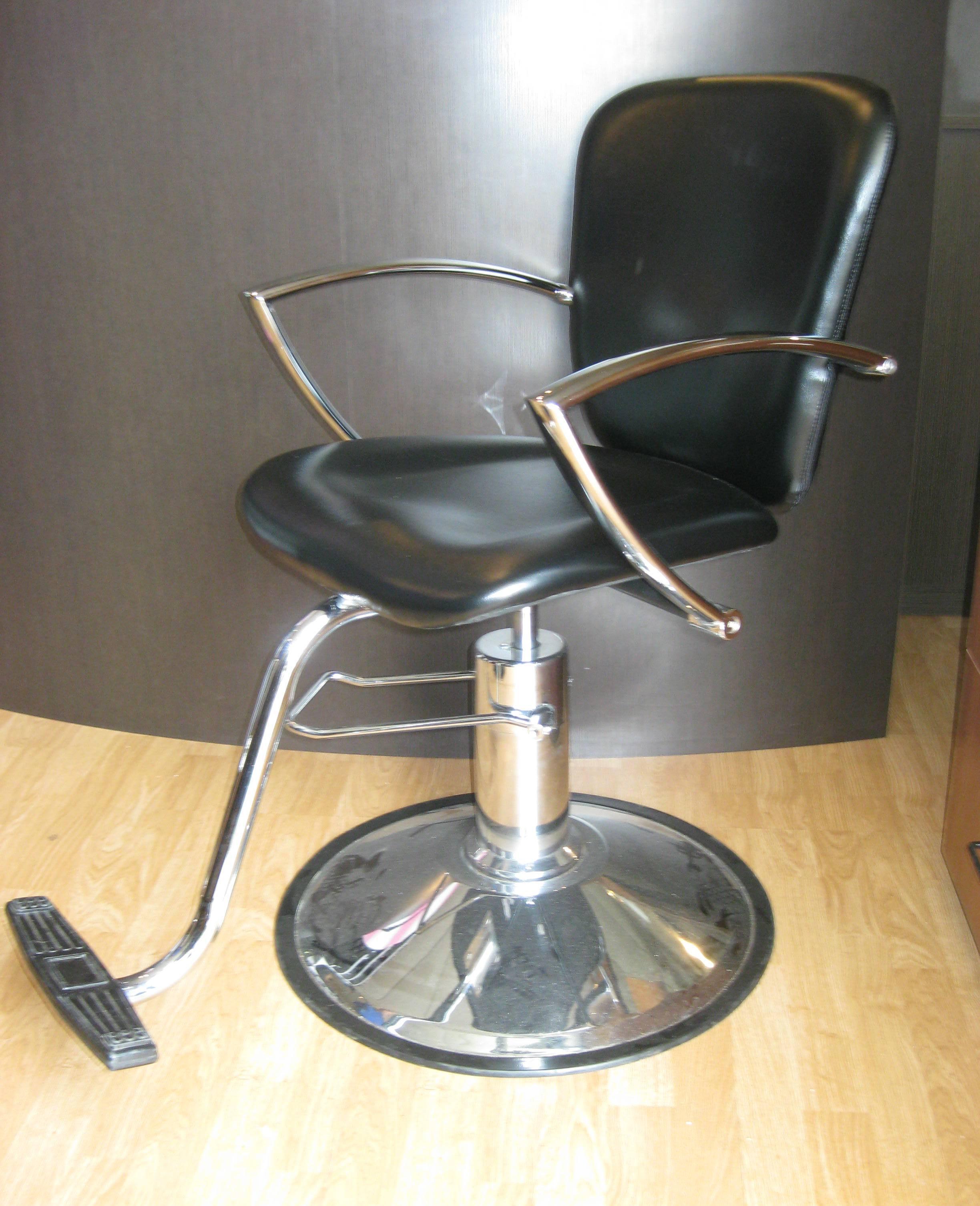 Salon equipment furniture for Stylist equipment