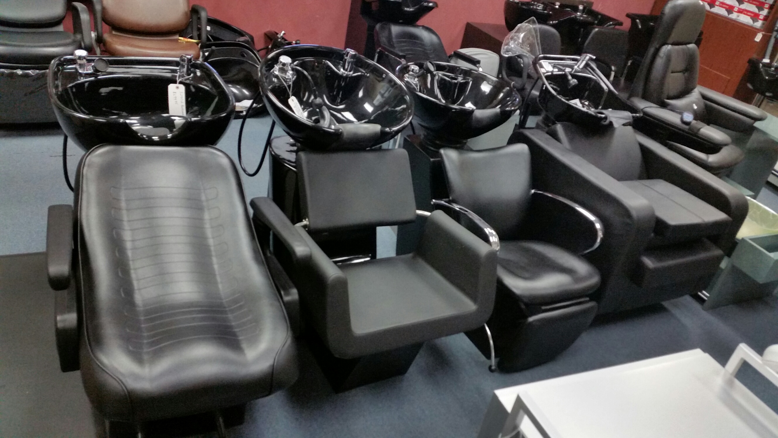 Used Salon Chairs >> Home Page