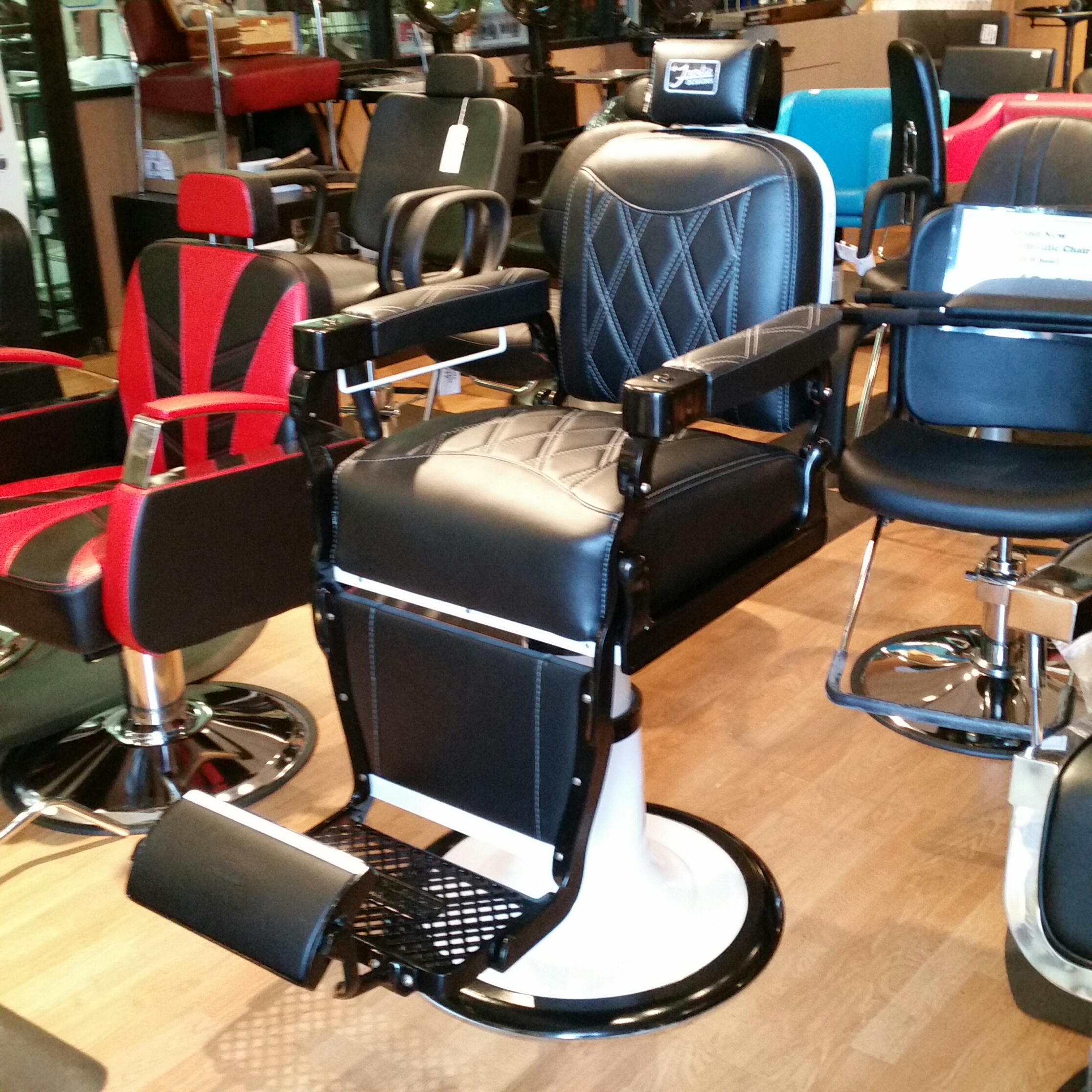 Used Pedicure Chairs For Sale >> the Barber Page