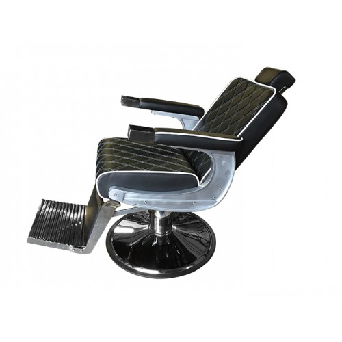 click for larger image. Stylish barber chair ...  sc 1 st  Salon Equipment Warehouse & the Barber Page