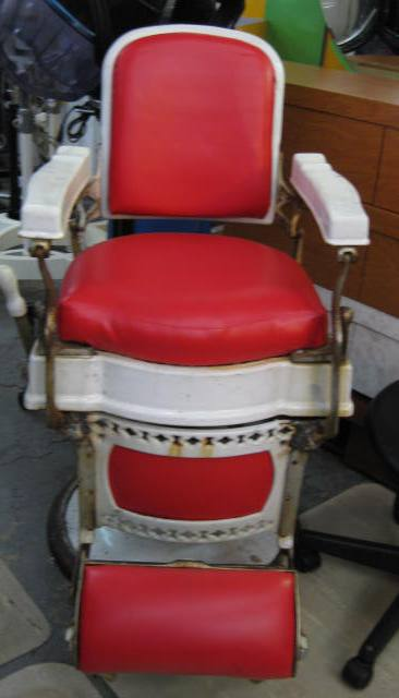 salon chairs craigslist