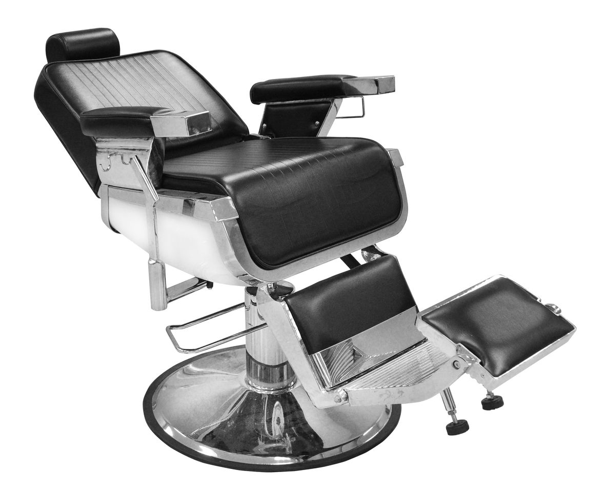 EMPEROR BARBER CHAIR $700  sc 1 st  Salon Equipment Warehouse & the Barber Page
