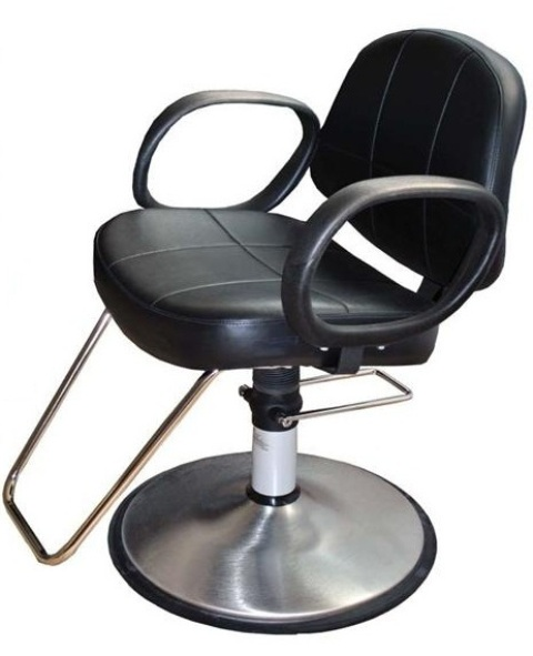 Styling chairs for New salon equipment