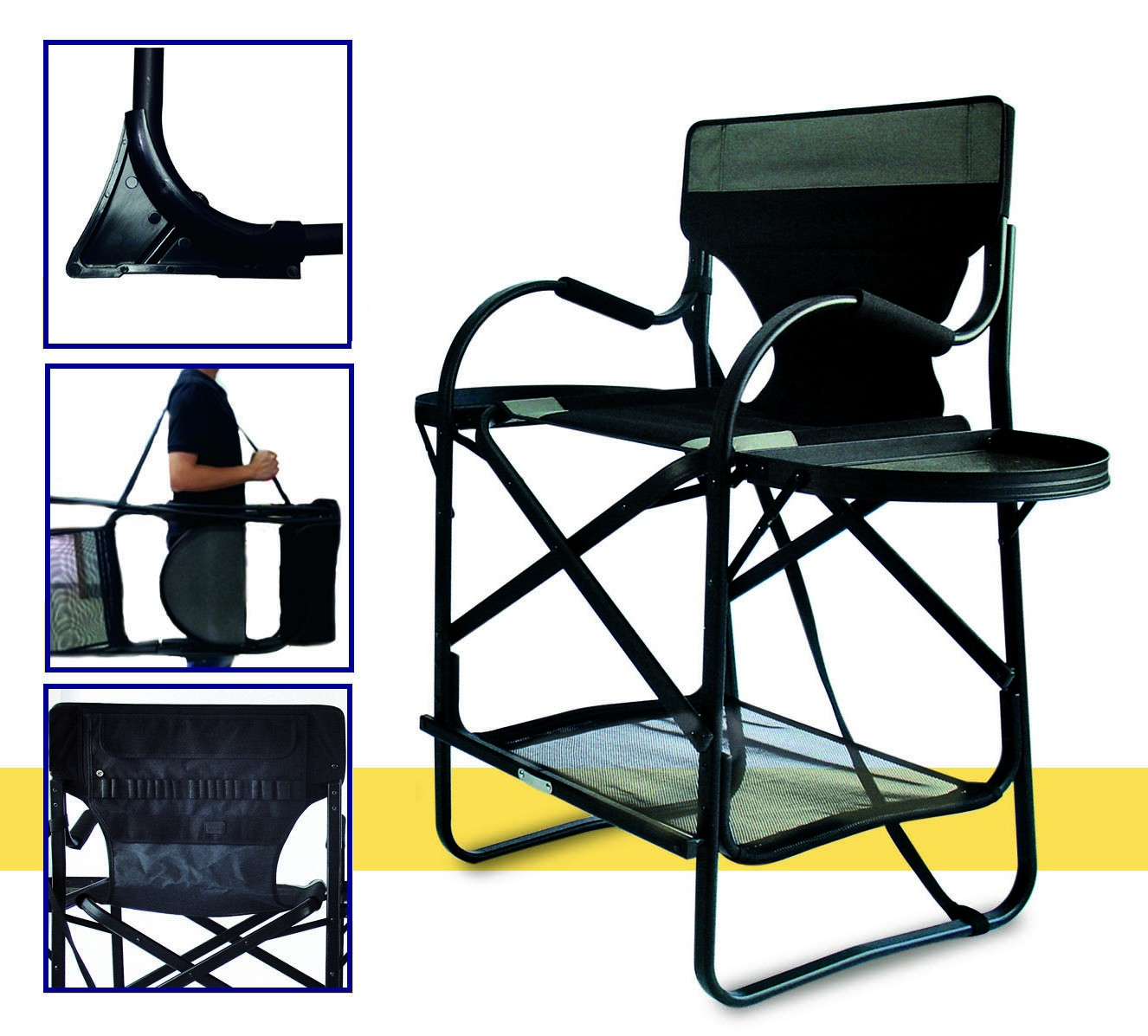 What 39 s new for Portable beauty chair